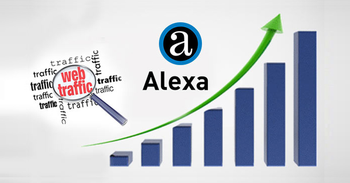 Alexa Rank Checker
