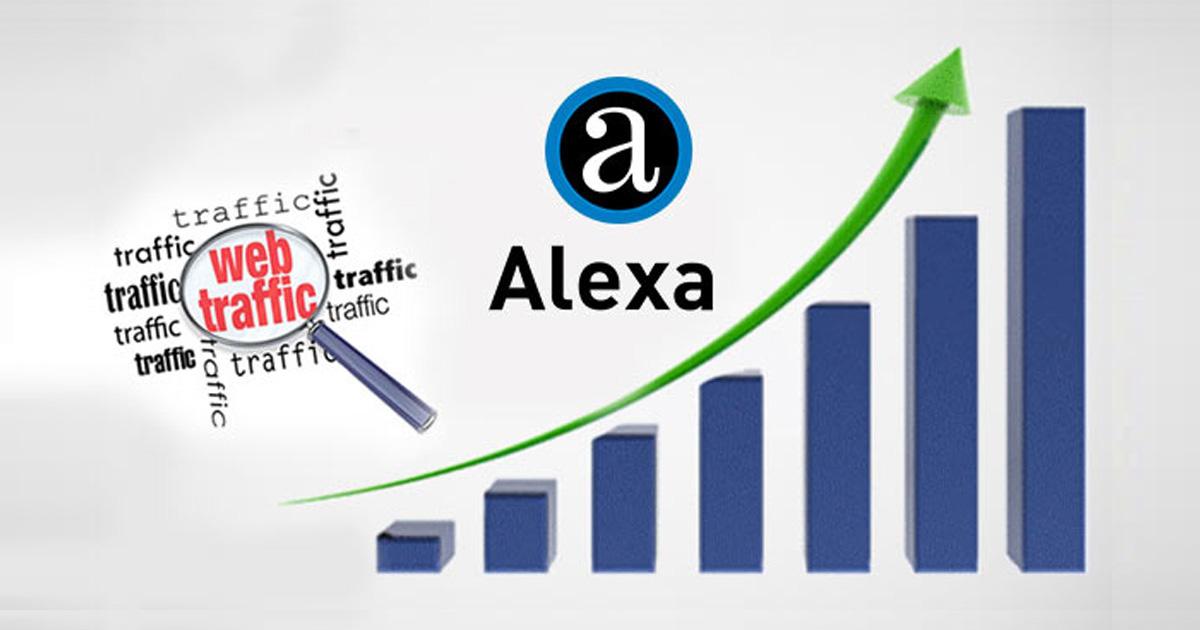 Alexa Rank Checker Bulk