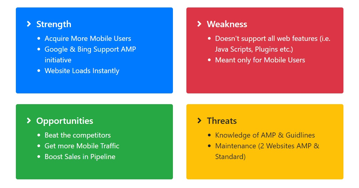 swot analysis of t mobile Swot analysis can make a difference in the mobile app development  and mid- night orders) as you don't have proper reach to such services.