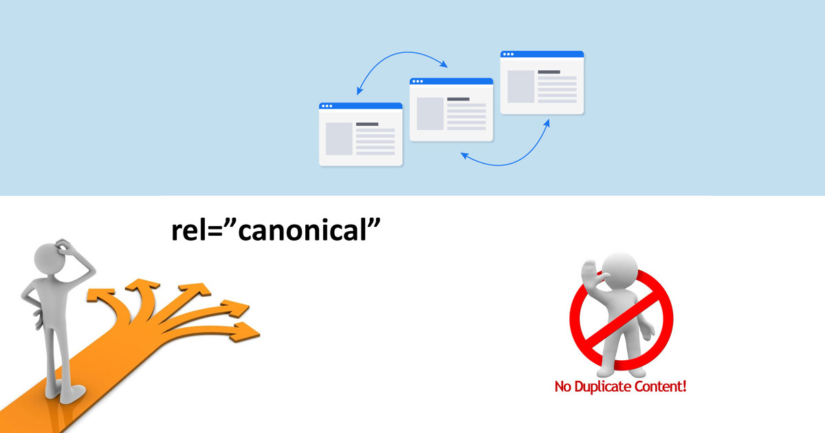 What is Canonical URL Tag?