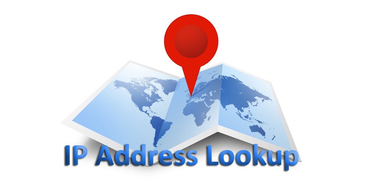 IP Address Lookup, IP Location Finder