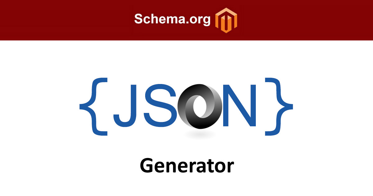 JSON-LD Schema Generator