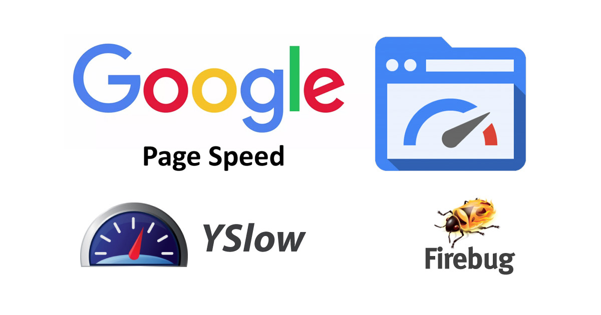 Page Speed Best Practices