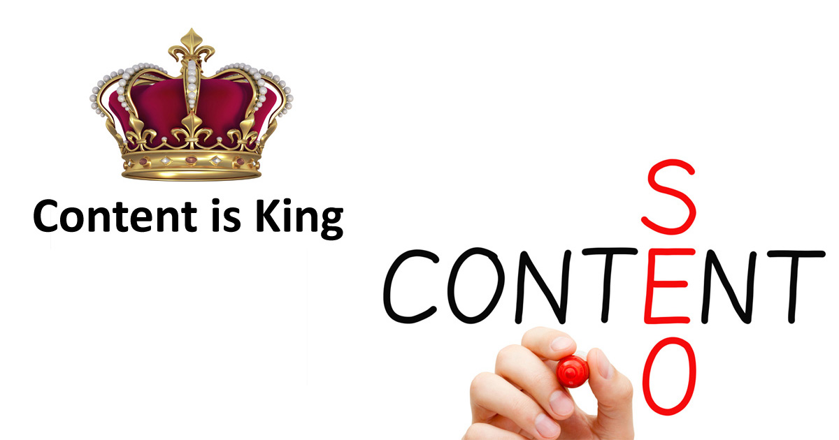 SEO Content Writing Best Practices