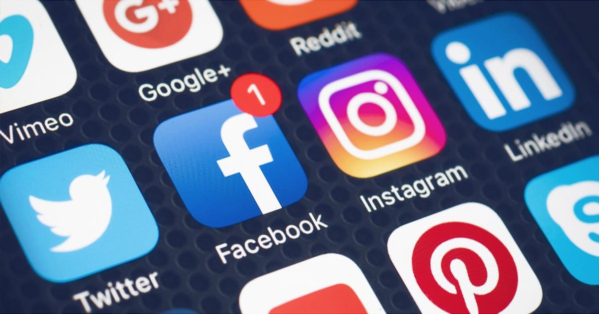Social Media Presence Tool