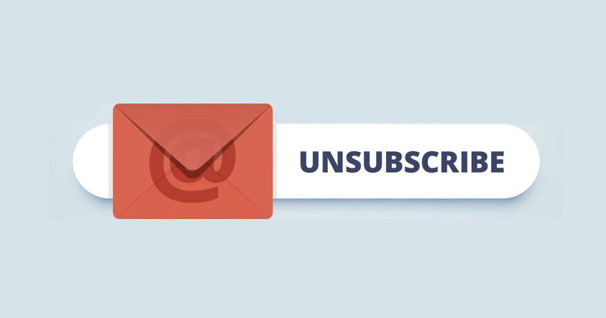 Unsubscribe from Joydeep Deb Newsletter