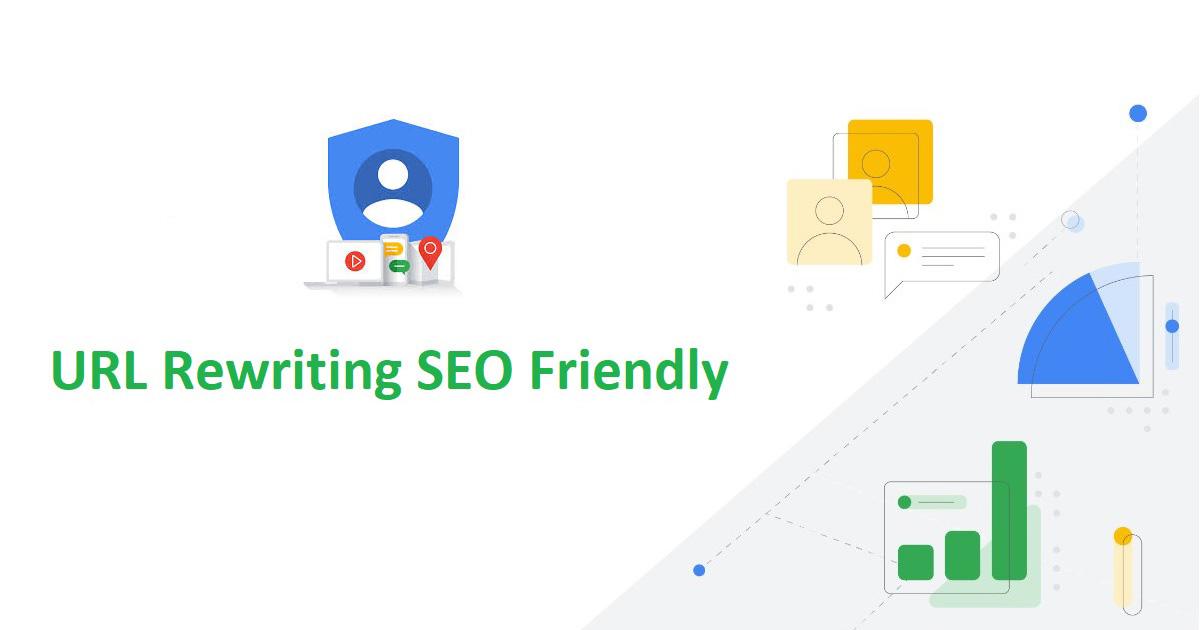 URL Rewriting SEO Friendly: Convert Dynamic URLs into Static URLs