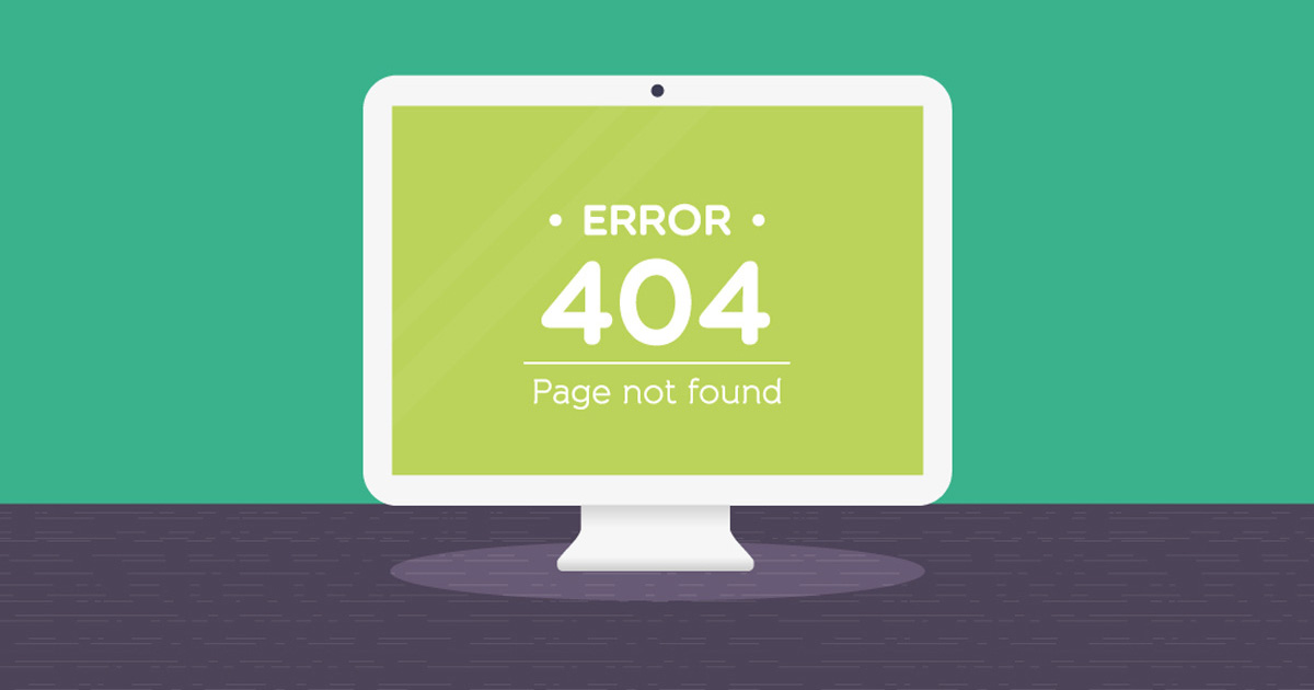 Best Practices for Custom Error Page